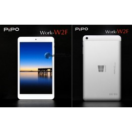 PIPO W2 Upgrade PIPO W2F Windows 8.1 Quad Core Bay Trail-T Z3735F Tablet PC 8 Inch IPS Screen 2GB RAM 32GB ROM Bluetooth HDMI